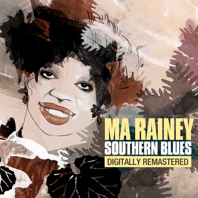 Southern Blues - Remastered