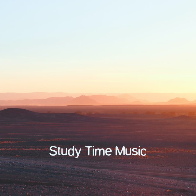 Study Time Music