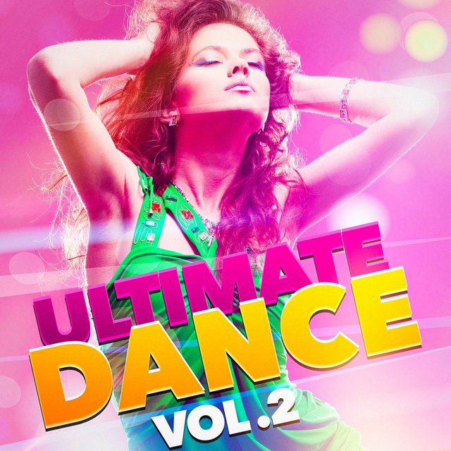 Ultimate Dance, Vol. 2