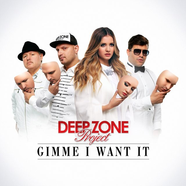 Gimme I Want It (Remixes)