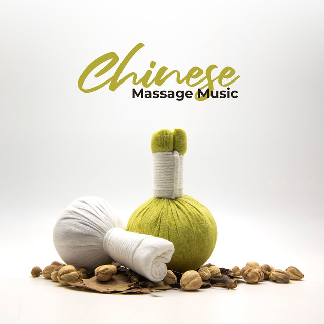 Chinese Massage Music