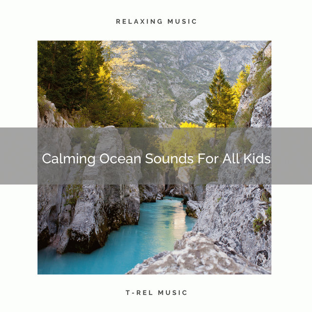 Calming Ocean Sounds For All Kids