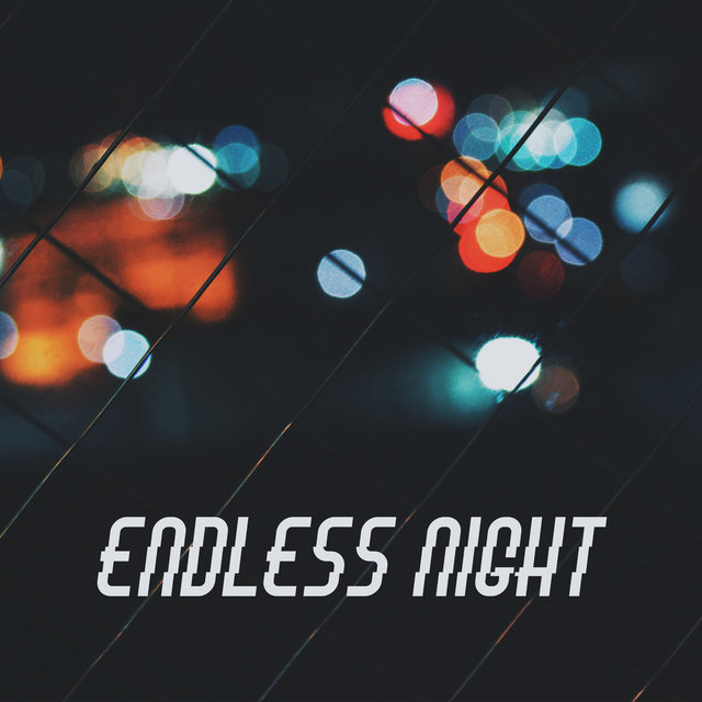 Endless Night - Trance Vibes, Crazy Night, Autumn Ambient Mix, Chill Electro Lounge