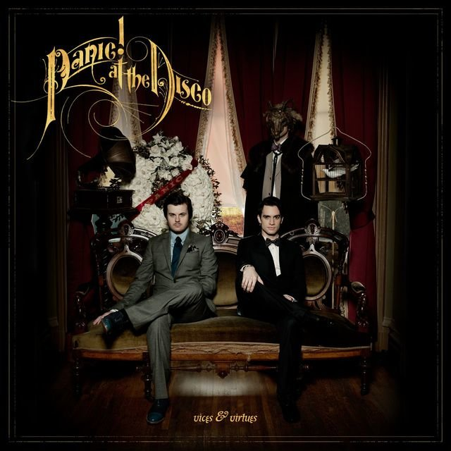 Vices & Virtues (Deluxe Edition)