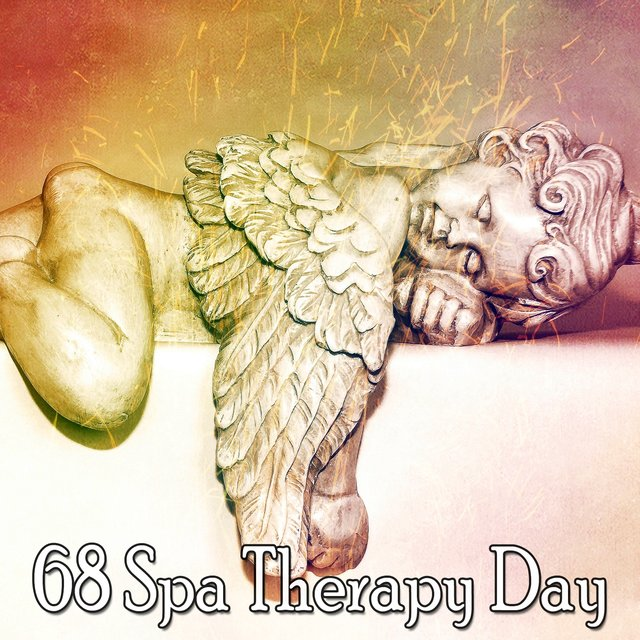 68 Spa Therapy Day