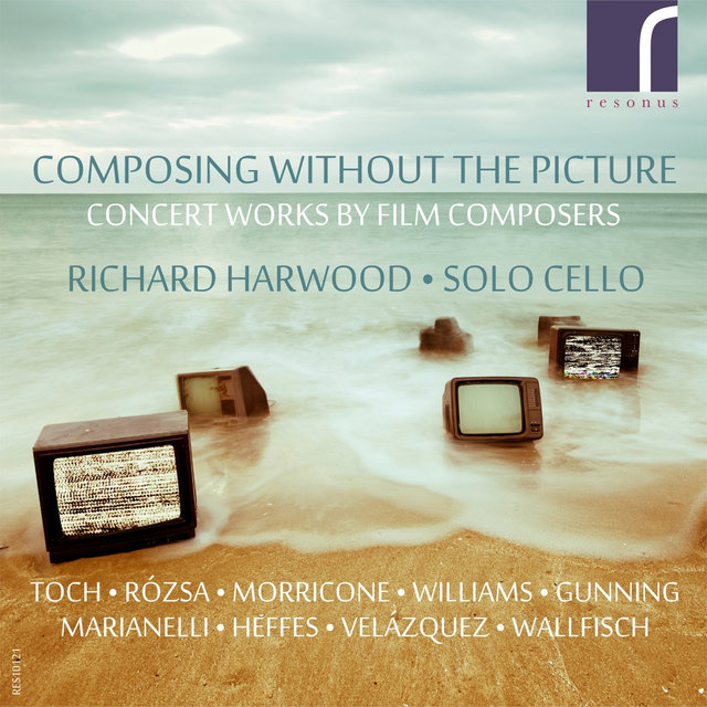 Composing Without the Picture: Concert Works by Film Composers