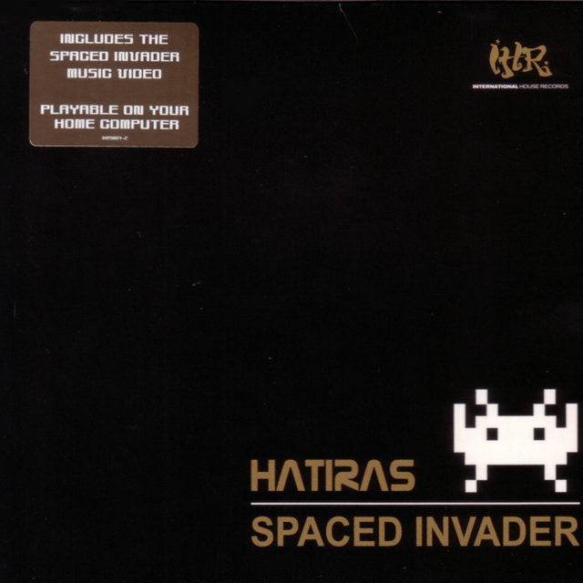 Spaced Invader