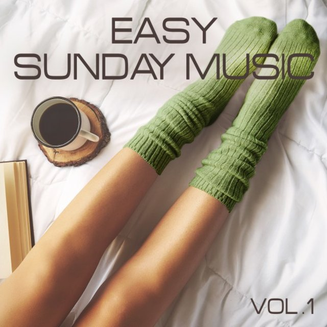 Easy Sunday Music, Vol. 1