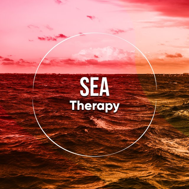 Peaceful Sea Therapy
