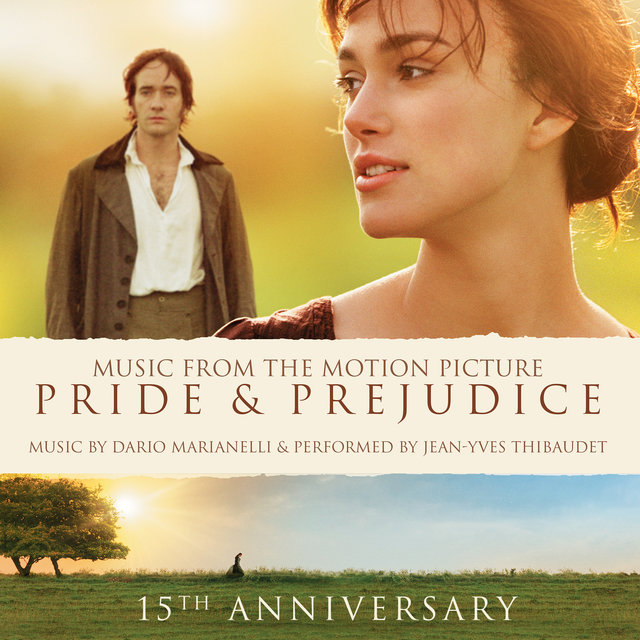 Pride and Prejudice: 15th Anniversary Edition