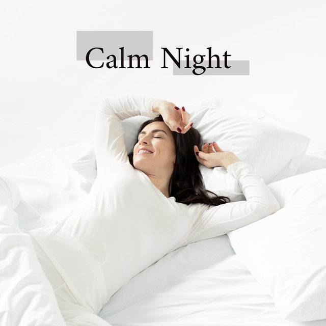 Calm Night: 15 Ambient Songs Perfect for Good Sleep, Lie Down and Feel Mellow Night