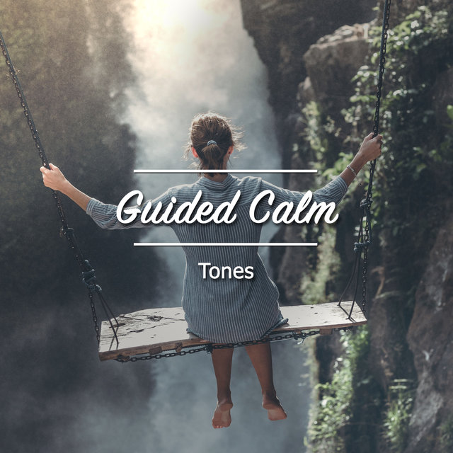 #5 Guided Calm Tones for Massage & Pilates