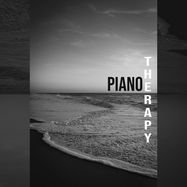Piano Therapy for Healthy Meditation Practice, Relaxation, Sleep Time