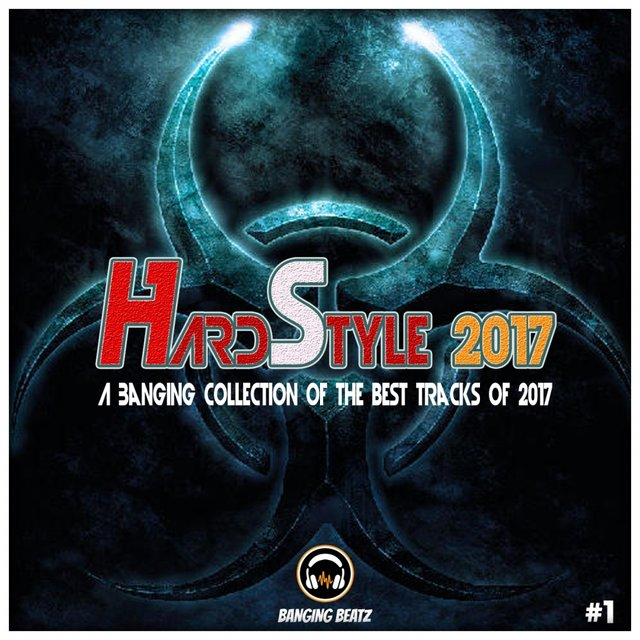 Hardstyle 2017 #1