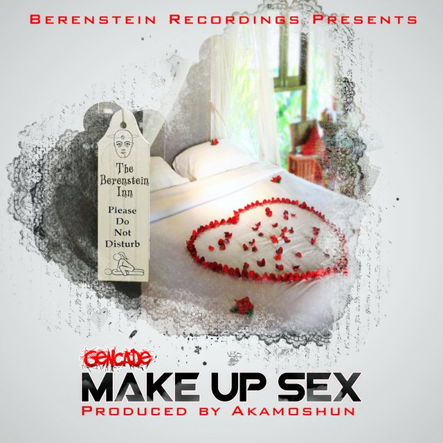 Make Up Sex (feat. AlhesSure)
