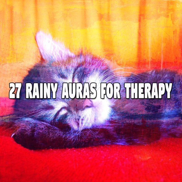 27 Rainy Auras For Therapy