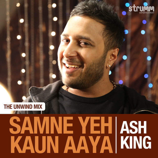 Samne Yeh Kaun Aaya - Single