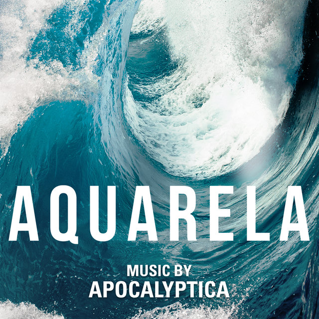 Aquarela (Original Motion Picture Soundtrack)