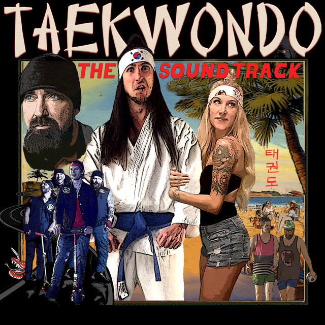 Taekwondo (Original Motion Picture Soundtrack)