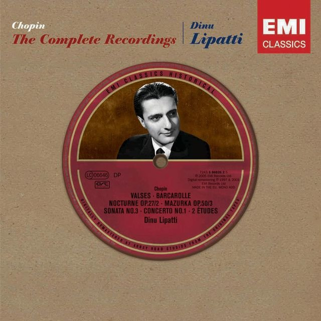 Chopin: The Complete Recordings