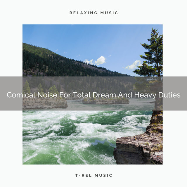 Comical Noise For Total Dream And Heavy Duties