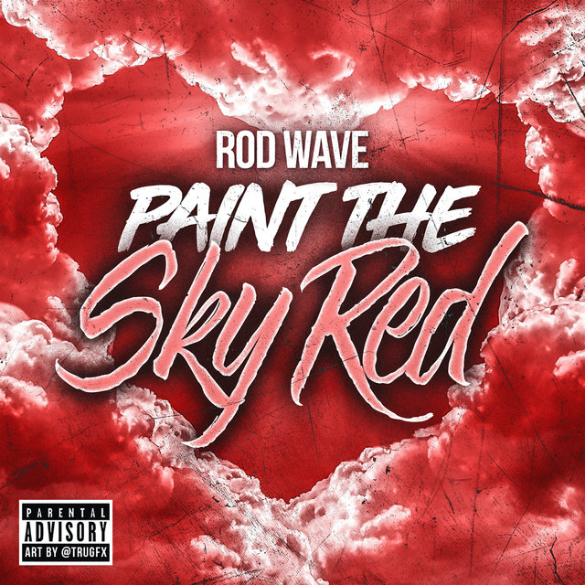 Paint The Sky Red