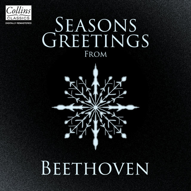 Seasons Greetings from Beethoven
