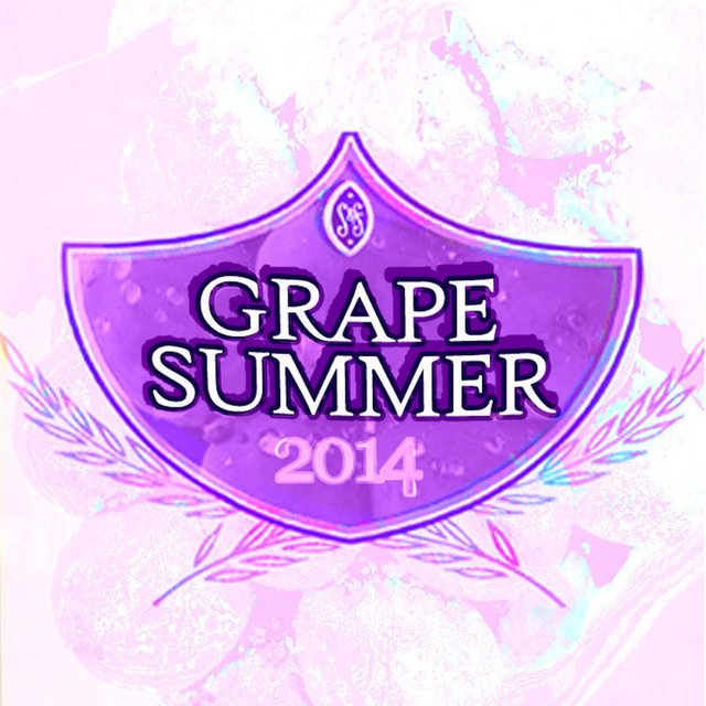 Grape Summer