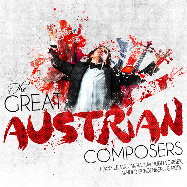The Greatest Austrian Composers