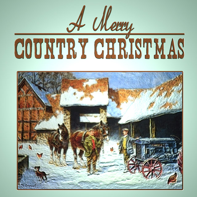 A Merry Country Christmas