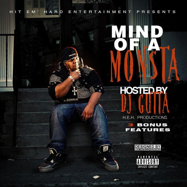Mind of a Monsta
