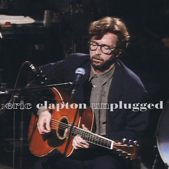 Cover art for album Unplugged (2013 Remaster) by Eric Clapton