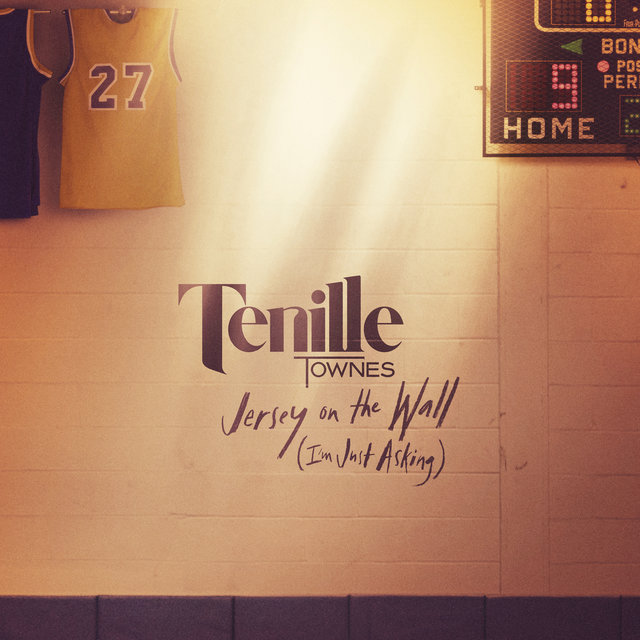 Jersey on the Wall (I'm Just Asking)