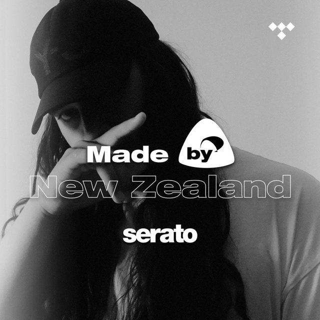 Cover art for album Serato Presents: Made by New Zealand by Serato