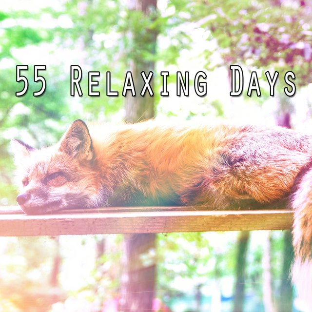 55 Relaxing Days