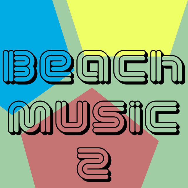 Beach Music, Vol. 2