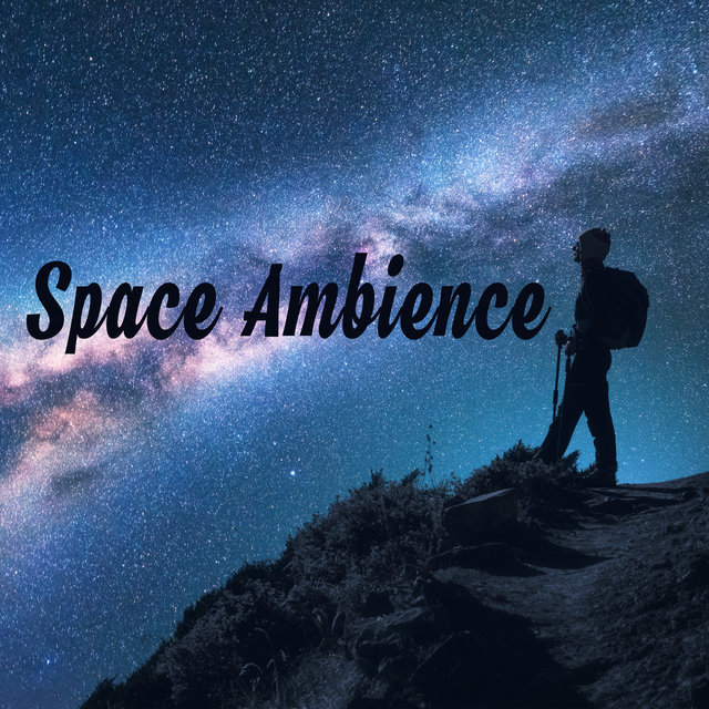 Space Ambience: Music to Help You Sleep,  Cosmic Kids Yoga, Meditation Music, Relax and Breathe