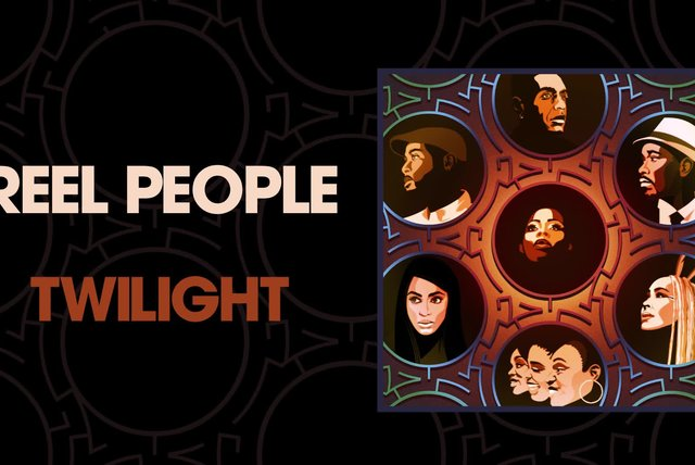 Reel People - Twilight