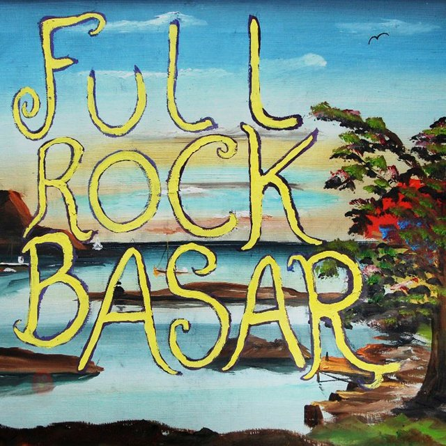 Full Rock Basar