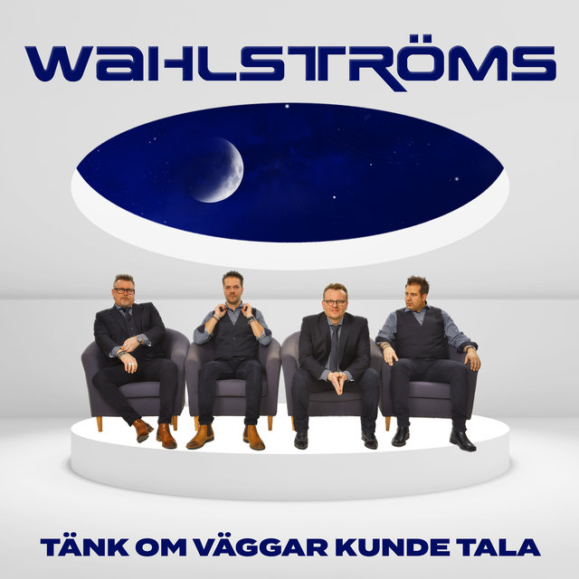 Cover art for album  by Wahlströms