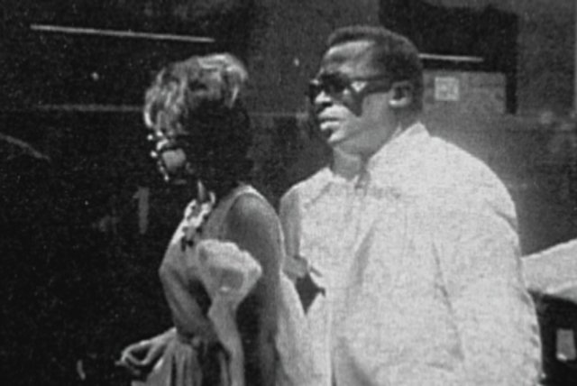 Meeting His First Wife (from The Miles Davis Story)