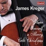Have Yourself a Merry Little Christmas	(arr. N. P. Ginsburg cello and chamber ensemble) - Have Yourself a Merry Little Christmas (Arr. N.P. Ginsburg for Cello & Chamber Ensemble)