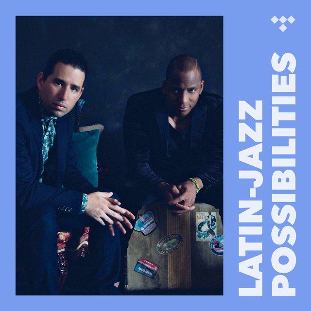 Cover art for album Latin-Jazz Possibilities  by TIDAL