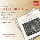 La Cenerentola (1992 Remastered Version), ACT 2: Nacqui all'affanno e al pianto