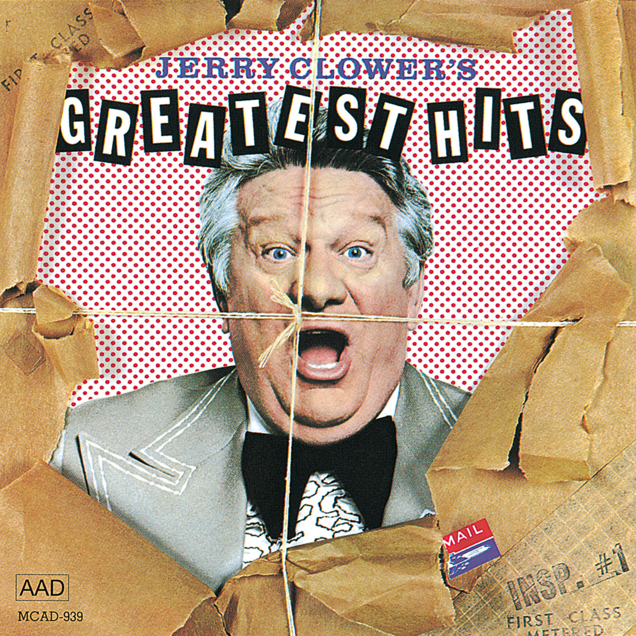 Jerry clowers greatest hits jerry clower tidal arubaitofo Image collections