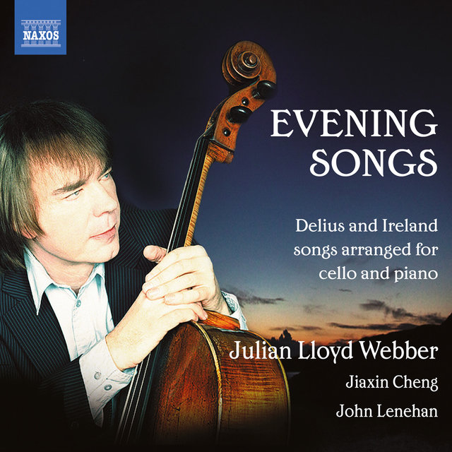 Delius & Ireland: Evening Songs