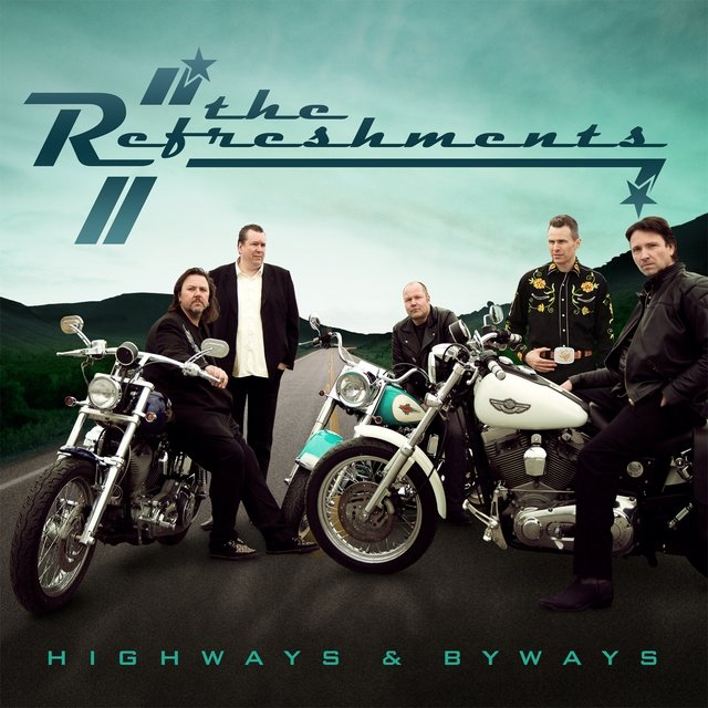 Highways & Byways