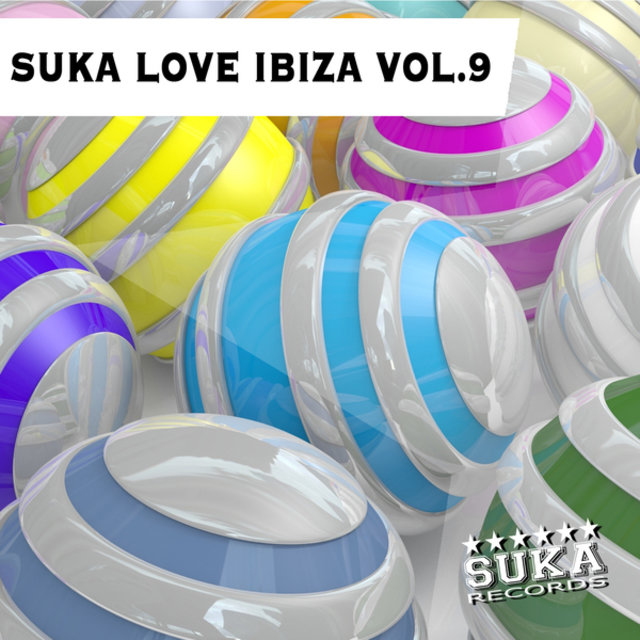Suka Love Ibiza, Vol. 9