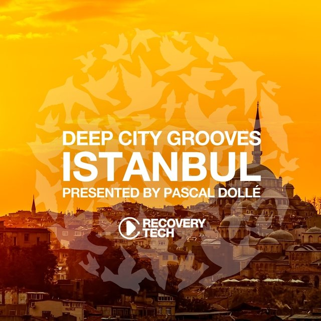 Deep City Groove Istanbul - Presented by Pascal Dollé