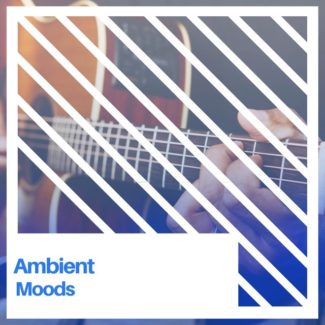 Gypsy Fingerpicking Ambient Moods